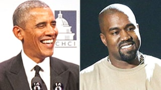 President Obama Has Advice for Kanye West If He Really Wants to Be