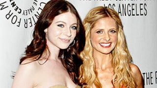 Sarah Michelle Gellar Wishes Her Buffy the Vampire Slayer Sister Michelle Trachtenberg a Happy 30th Birthday
