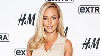 Kendra Wilkinson Brings Her Family to the Playboy Mansion to Visit Hugh Hefner: See the Photo