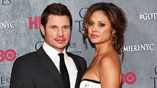 Nick Lachey, Vanessa Lachey's Uber Involved in Minor Car Accident: