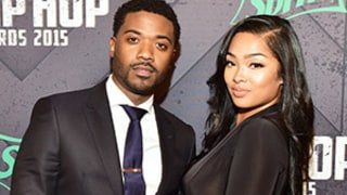 Ray J, Girlfriend Princess Love Might Be Engaged: See the Ring!
