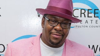 Bobby Brown Working on Memoir, Found Writing Therapeutic After Bobbi Kristina's Death