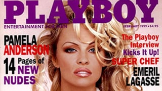 Playboy Magazine Abandons Nude Photos: