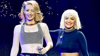 Iggy Azalea: Leave Me Out of Rita Ora's Lady Marmalade Discussions, Thank You Very Much