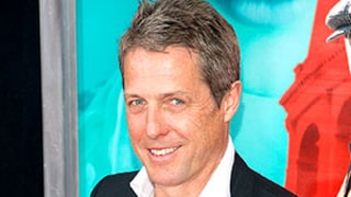Hugh Grant Expecting Fourth Child: His Second With Anna Eberstein
