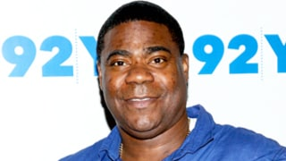Tracy Morgan Performs First Stand-Up Since Debilitating Accident: See the Photos