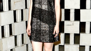 Emma Stone: Hammer Museum Gala in the Garden