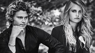 Christie Brinkley's Kids Sailor and Jack Are the Most Gorgeous Supermodel Siblings: New Photos