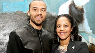 Jesse Williams Welcomes Second Child With Wife Aryn Drake-Lee