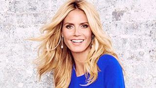 Heidi Klum Opens Up About Her Life After Seal Divorce: