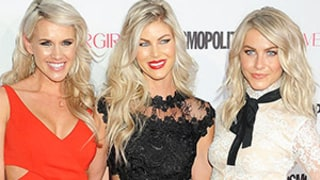 Julianne Hough's Sisters Sharee and Marabeth Are Gorgeous — See Their Family Photo Op!