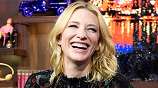 Cate Blanchett Plays Shag, Marry, Kill With Lord of the Rings Costars Orlando Bloom, Elijah Wood, Viggo Mortensen: See Who She Picked!
