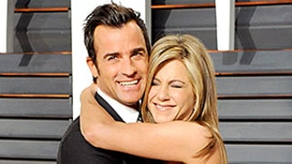 Justin Theroux Reveals the One Regret He Has About His Secret Wedding to Jennifer Aniston