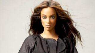 Tyra Banks Announces America's Next Top Model Will End After Cycle 22