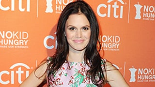 Rachel Bilson's Nursing Bra Made Her Totally Rethink Her Red Carpet Choices