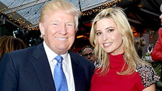 Ivanka Trump: My Dad Donald Trump