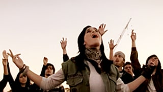 Katy Perry Was a Backup Singer for Heavy Metal Group P.O.D.: Watch Her Music Video Cameo!