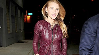 Blake Lively Wears Every Single Fall Trend in One Outfit: See the Incredible Street Style Photo