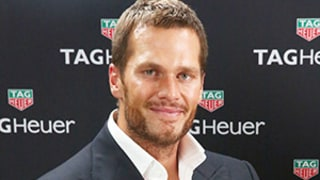 Tom Brady Wages War on Frosted Flakes,