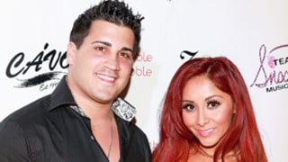 Snooki and Jionni LaValle Conceived Their Daughter While He Drove: I