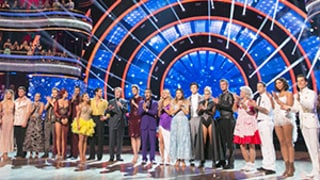 Dancing With the Stars Is Bringing Some Very Famous Routines to the Ballroom — Including