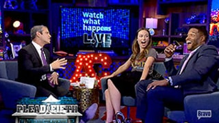 Olivia Wilde Gets Flustered When Fiance Jason Sudeikis Asks Her If She's