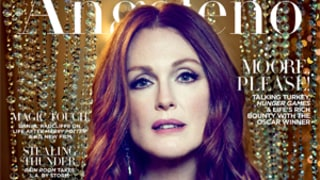 Julianne Moore Stuns on Modern Luxury's Angeleno Cover, Dishes on Hunger Games, 12-Year Marriage to Bart Freundlich