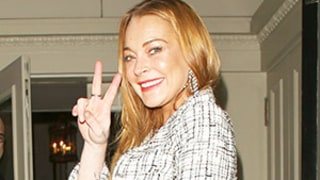 Lindsay Lohan for President? Kanye West Might Have Some Competition in 2020!