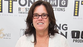 Rosie O'Donnell Sued for Slander By Former View Producer