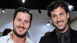 Dancing With the Stars' Val and Maks Chmerkovskiy to Guest Star on Fuller House