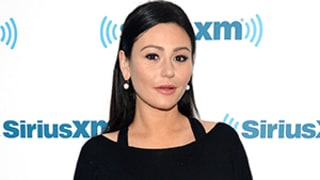 JWoww Reveals Her Wedding Lingerie as Fiance Says