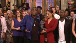 Tracy Morgan Returns to Saturday Night Live With a 30 Rock Reunion