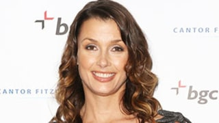 Bridget Moynahan Marries Andrew Frankel in Stunning Hamptons Wedding