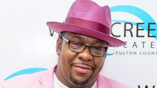 Bobby Brown Says He's