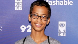 Ahmed Mohamed Is Headed to the White House After Homemade Clock Controversy: Details!