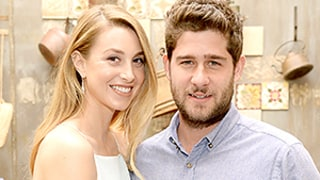 Whitney Port Isn't Married Yet, and That's Not a Photo From Her Wedding