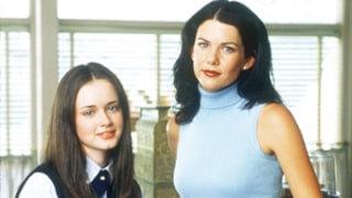 A Gilmore Girls Reboot Is in the Works at Netflix: Details