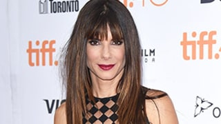 Sandra Bullock Is Teaching Son Louis About Racism: