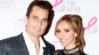 Giuliana Rancic Can't Talk About Kathy Griffin's Fashion Police Departure -- But What About Bill Rancic?