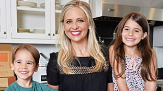 Sarah Michelle Gellar, Freddie Prinze Jr.'s Kids Are the Cutest Mix of Mom and Dad: See the New Photos