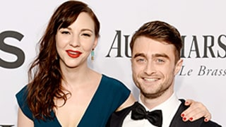 Daniel Radcliffe Tells Playboy in 20 Questions: Sex Scene With Girlfriend Was