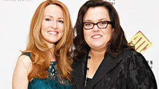 Rosie O'Donnell Settles Divorce With Ex-Wife Michelle Rounds: