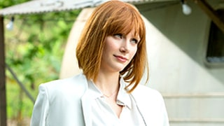 Bryce Dallas Howard Swears Off Heels for Jurassic World 2