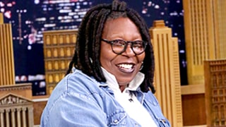 Whoopi Goldberg Preaches Hit-and-Run Hookups: Us Weekly's Loose Talk Video