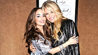 Christie Brinkley Is Absolutely Ageless: See the 61-Year-Old Stunner in These Adorable Pics With Daughter Alexa Ray!