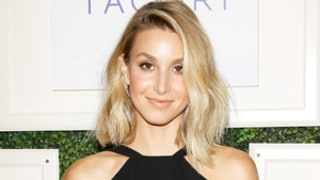 Whitney Port Talks
