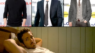 Ryan Reynolds Hotness Evolution