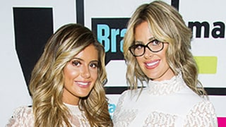 Kim Zolciak's Daughter Brielle Splits From Her Boyfriend Slade: