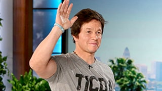Mark Wahlberg Dresses Up as a Handyman to Fulfill His Wife Rhea Durham's Fantasy