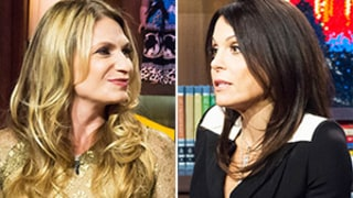 RHONY's Heather Thomson, Bethenny Frankel Address Their Respective Business Lawsuits